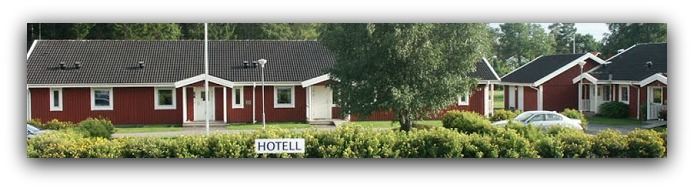 Hotell Ramkvilla